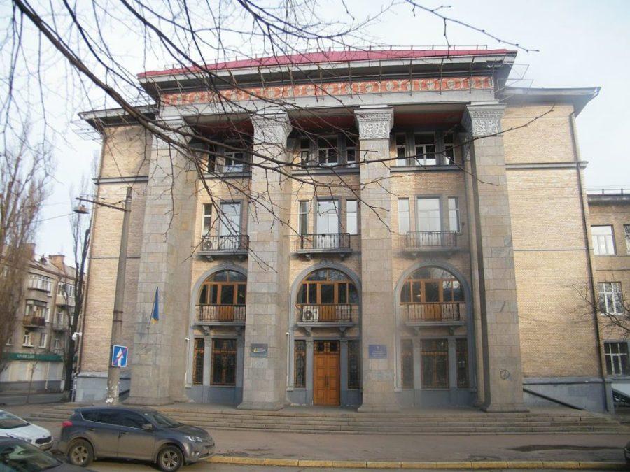 Самый антикоррупционный суд в мире