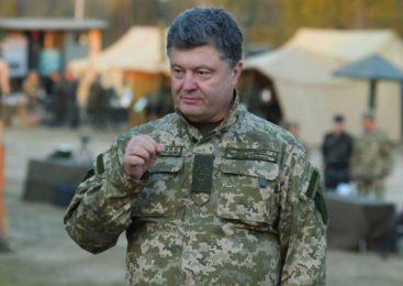 Порошенко: Украина готовится к испытаниям 3D-радара, произведенного в Запорожье