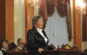 Председателем Верховного Суда Украины избрана запорожанка Валентина Данишевская
