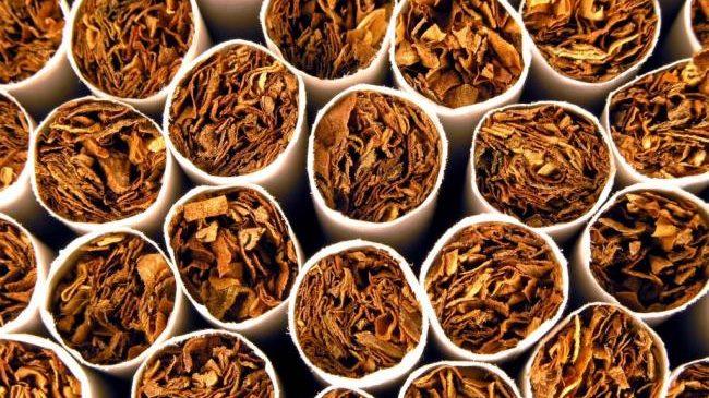 Верховная Рада одобрила повышение акциза на сигареты на 30%