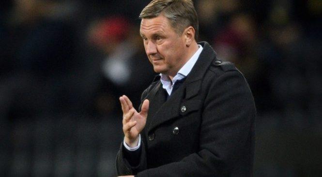 Лига Европы: «Динамо» проигрывает «Скендербеу»