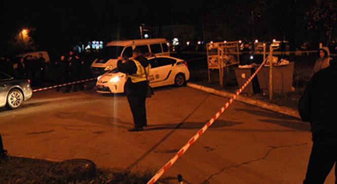 Расстрелянный в Харькове мужчина связан с убийством Вороненкова