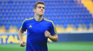 Сегодня молодежная сборная Украины сыграет с Англией в отборе на Евро-2019