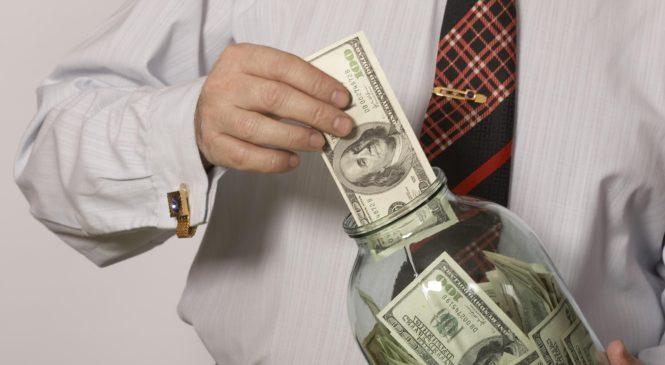 Госбанки радуют вкладчиков