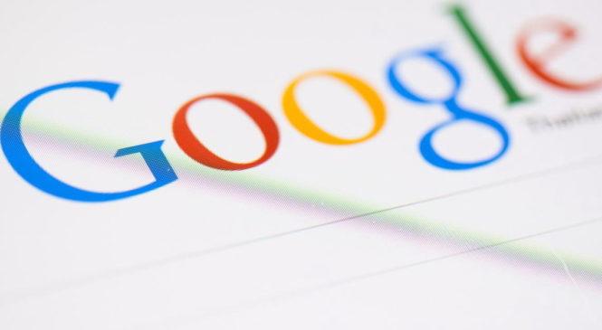 Google будет бороться с российской пропагандой