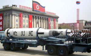 Мир на пороге ядерной войны?