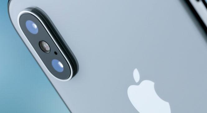 Поддельные iPhone X: что подсовывают украинцам?