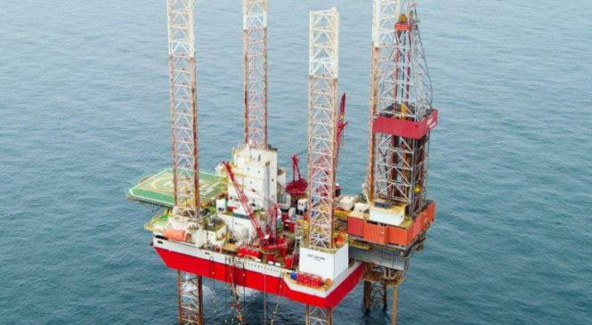 В Мексике обнаружено крупнейшее месторождение нефти