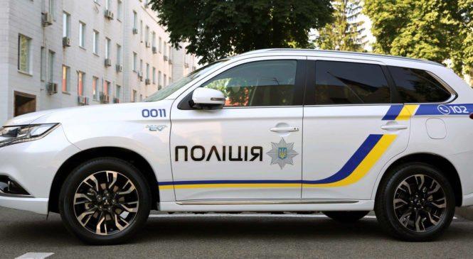 Нацполиция хочет купить 65 «кроссоверов» за 32 млн гривен