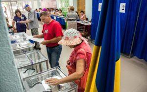 Кто лидирует среди партий на возможных парламентских выборах?