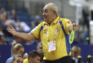 Легендарному запорожскому тренеру сегодня – 80 лет!