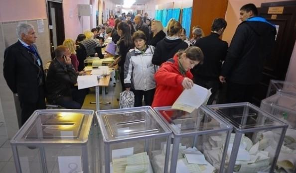 Подкуп на выборах ОТГ в Запорожской области — партия проверит своего же кандидата