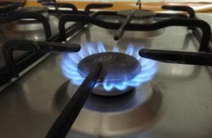 Запорожцы в одном из многоэтажных домов уже вторую неделю живут без газа