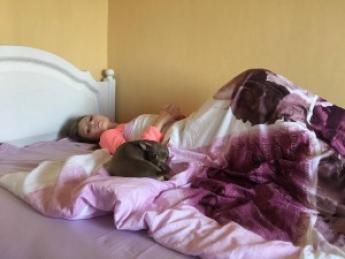 В Запорожье гимназистка повредила спину. Идет проверка