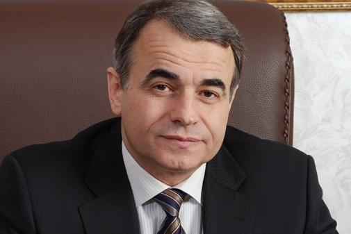 Сергей Кальцев — самый богатый депутат Запорожского облсовета