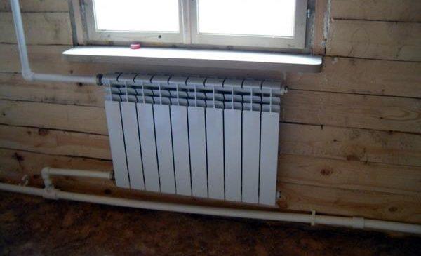Запорожский облсовет решил вопрос с отоплением дома на Великом Лугу