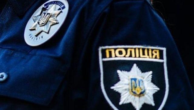 В Запорожье полиция задержала подозреваемого в грабеже: как оказалось мужчина уже был неоднократно судим