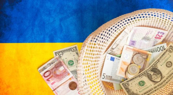 Украина возглавила рейтинг самых бедных стран в Европе
