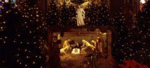 Сегодня 25 декабря отмечают католическое Рождество