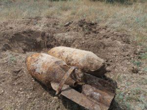 З'явилася статистика по вибухівці знищеній у Запорізькій області
