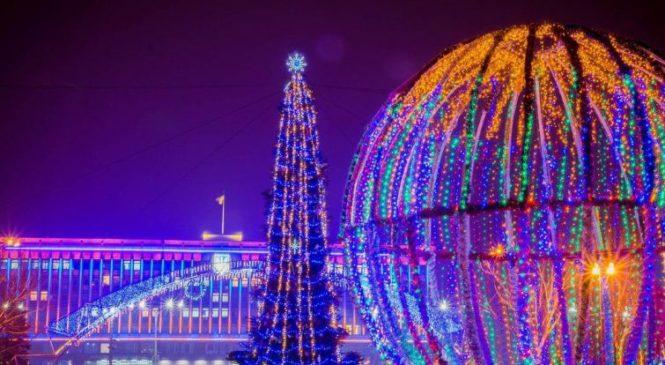 В Запорожье пройдет областной новогодне-рождественский фестиваль