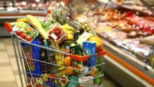 Запорожские цены обгоняют средние по Украине