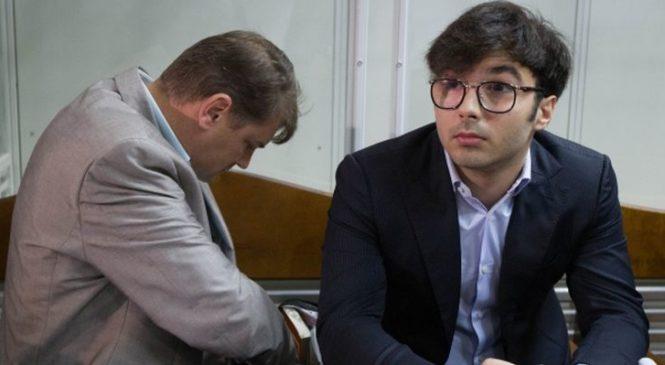 Суд вынес приговор Шуфовичу-младшему по делу о ДТП