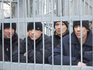Заместителю начальника колонии в Запорожской области светит 10 лет