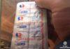 В Бердянске задержали наркодилера с партией метадона