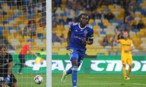 Мбокани не поможет «Динамо» в 2017 году