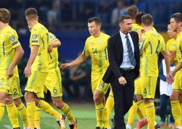 Сборная Украины может сыграть товарищеский матч против Японии