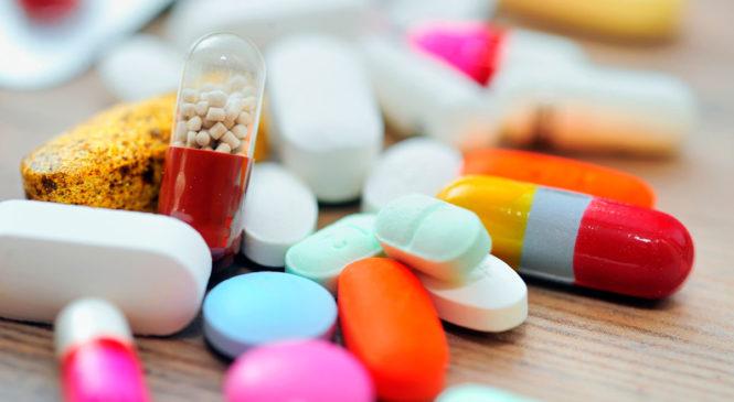 Кабмин обновил Национальный перечень лекарств