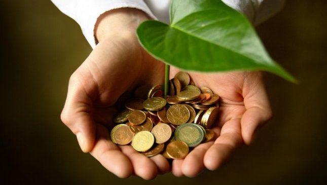 В День местного самоуправления, чиновники решили забрать деньги у местных общин