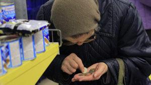 Пенсии после повышения:сколько будут получать украинцы?