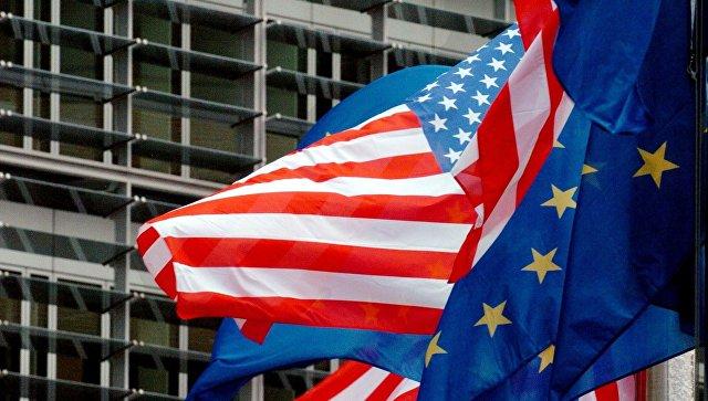 Евросоюз официально обвинил Генпрокуратуру в подрыве работы НАБУ