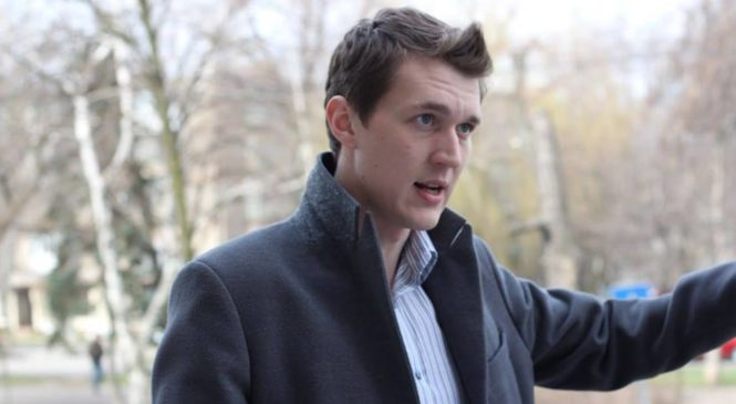 Запорожскому журналисту государство выплатит почти 50 тыс. грн компенсации