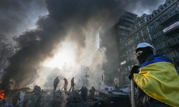 Луценко заявил об успехах по делам Майдана