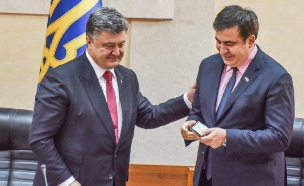 «Саакашвили вносит сумятицу везде, где появляется»: что думают на Западе о задержании экс-президента Грузии
