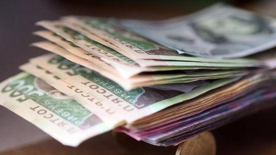В Запорожье в 2018 году средняя заработная плата вырастет до 9 тыс. гривен