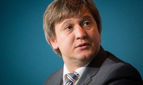 Данилюк: «Я требую отставки Луценко»