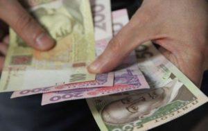 На что хватает зарплаты в разных регионах Украины