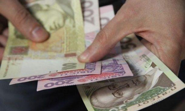 В Запорожской области выросли долги по зарплате
