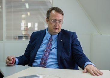«Нечего стесняться»: Геращенко объяснил, почему вылизывал тарелку в ресторане