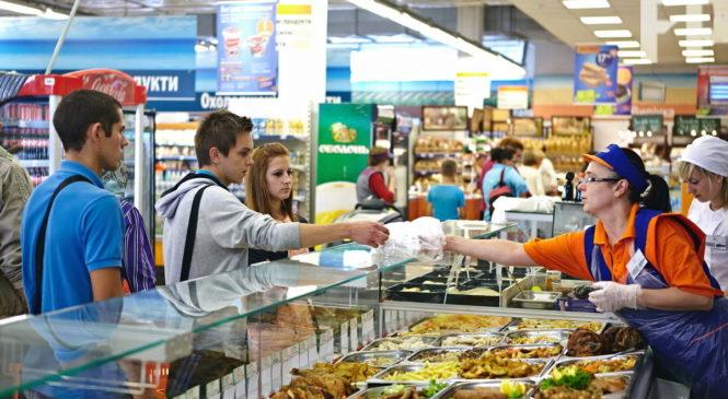 Итоги проверок качества товаров в запорожских магазинах