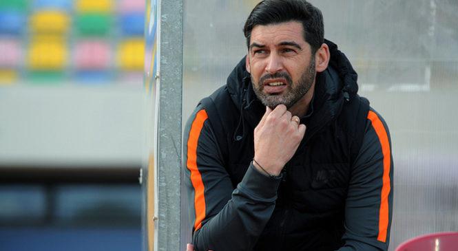 Шахтер предложил Фонсеке новый контракт