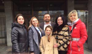 Виктория Чикалова восстановлена в должности директора КП «Дубовая Роща»