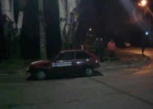 Смертельное ДТП. В Запорожье ученик автошколы сбил пешехода