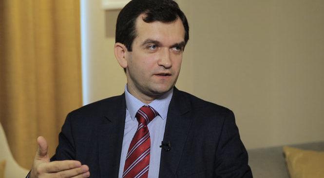 Евгений Капинус: доходная часть бюджета Украины должна быть реалистичной