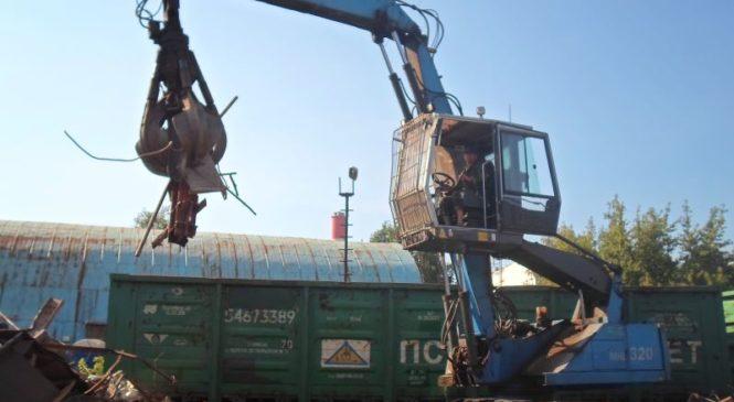 В Запорожье мониторили металлургические предприятия и приемные пункты