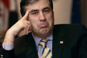 Сегодня состоится суд над Саакашвили
